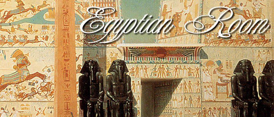 Camera-egipteana